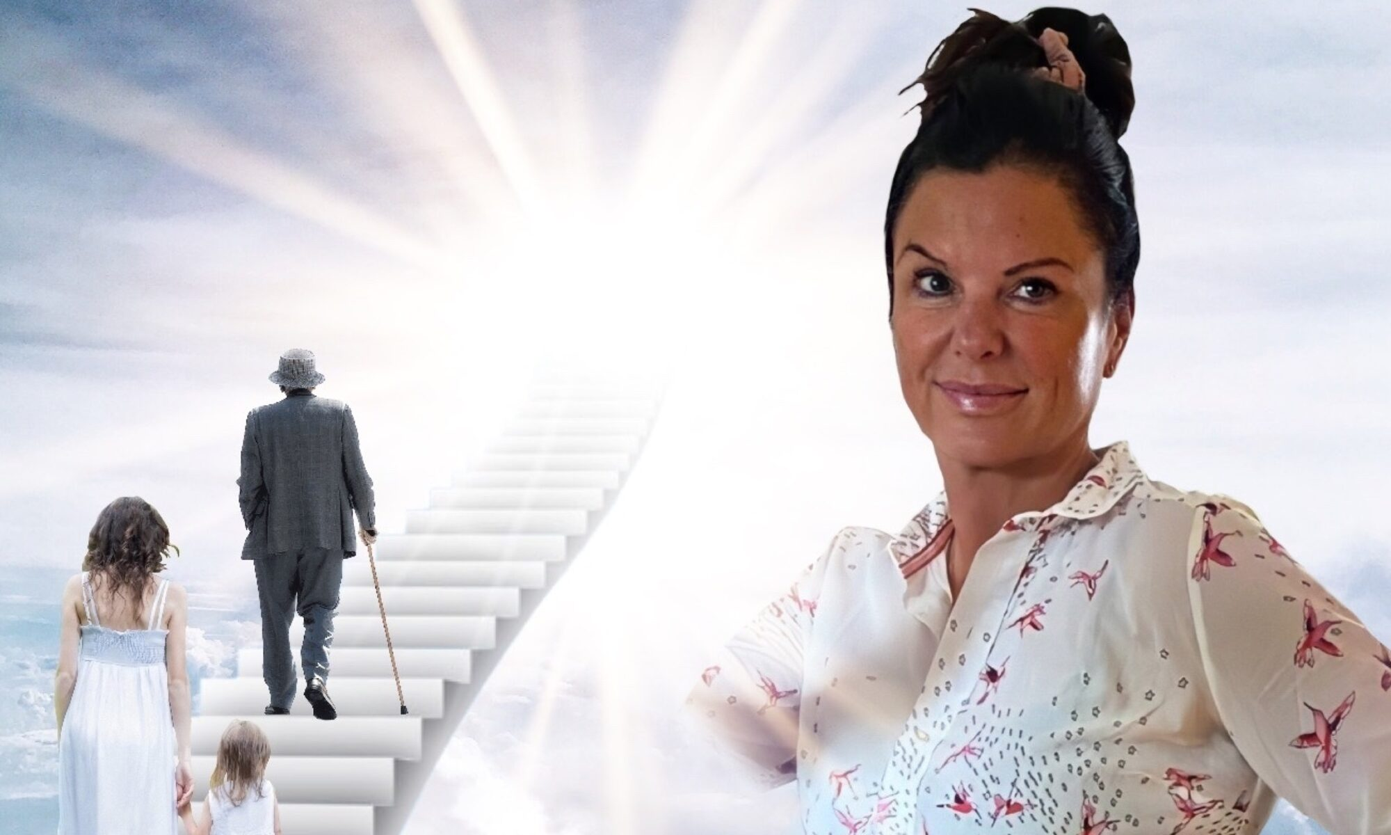 Annette Edel - Clairvoyant Medium